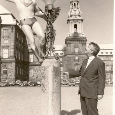 Thomas og Uffe Elleman