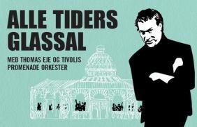Aller tiders Glassal -Tivoli
